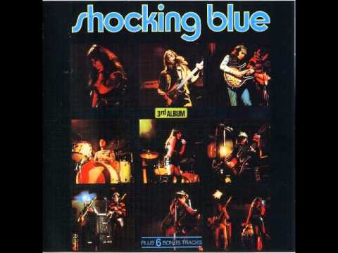 Shocking Blue - The Bird of Paradise