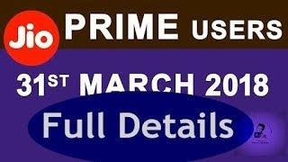 jio prime membership renewal