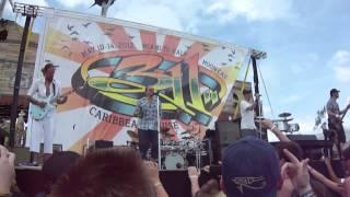 """311 Performs """"Down South"""" at Half Moon Cay! RARE"""