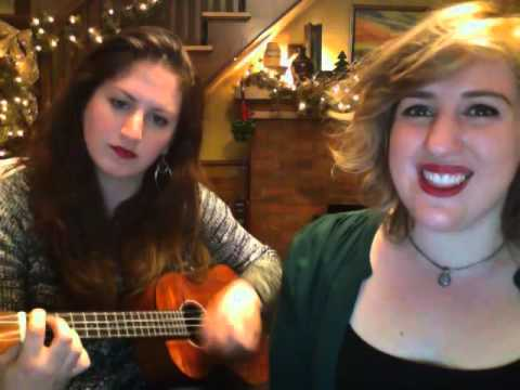 "A cover of Nat King Cole's ""L-O-V-E"" by my ukulele duo, Smith and Segal"