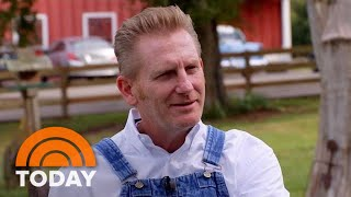 Rory Feek On How He's Keeping Wife Joey's Memory Alive | TODAY