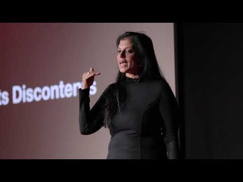 Narcissism and Its Discontents | Ramani Durvasula | TEDxSedona