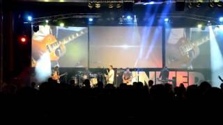 Video Nikdy nepřestanu (live United2012)