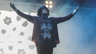 Bring Me The Horizon - Drown Live at Reading Festival 2015