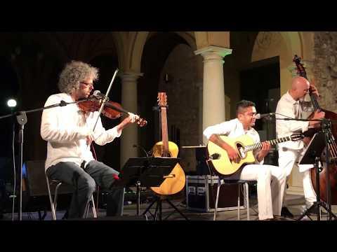 Color Katch Quartetto swing, irlandese Verona musiqua.it