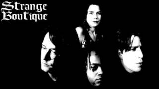 Strange Boutique - A Strange Day (The Cure)