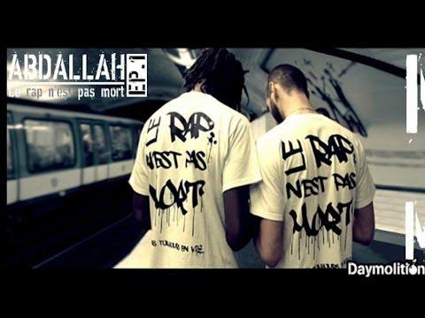 Abdallah - Attentat #1 - Métro (Guest Doum's Couli)