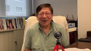 特朗普賀十一國慶延遲加關稅 顧問波爾頓被炒真正原因〈蕭若元:理論蕭析〉2019-09-12