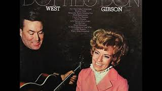 Lovin' Season , Dottie West & Don Gibson , 1969