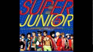 Super Junior_Feels Good (Romanization Lyrics)