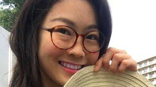 Марико просится в Россию. Посылка маме из Японии. Странная церковь