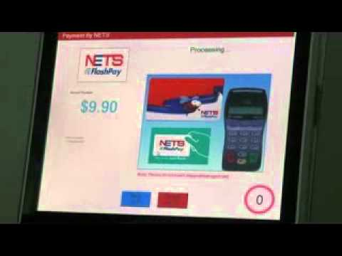 mp4 Food Junction Nets Flashpay Card, download Food Junction Nets Flashpay Card video klip Food Junction Nets Flashpay Card