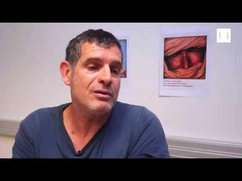 Vidéo de Eric Milet