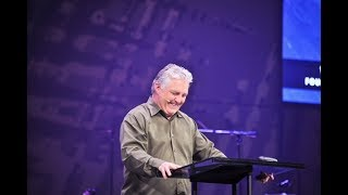 Summer at Church On The Move | Willie George