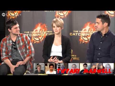 Jennifer Lawrence & Josh Hutcherson - Favourite Moments