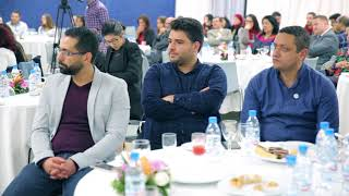 Le prix « MediaLibre 2017 » ADLI