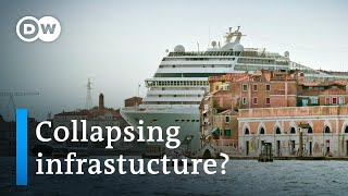 Is tourism harming Venice? | DW Documentary