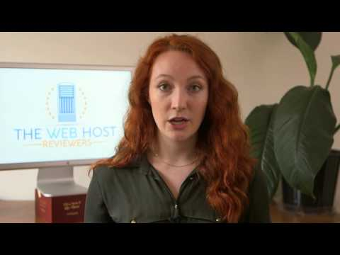 InMotion Hosting Review by the Web Host Reviewers