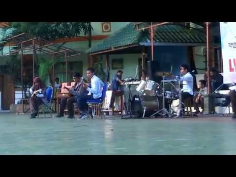 DEPAPEPE-KATANA  [Fullband Cover] Mp3