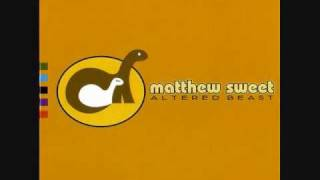 Matthew Sweet / Knowing People
