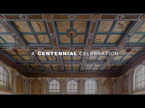 The Allen Memorial Art Museum: A Centennial Celebration