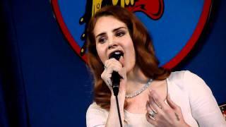 "Lana Del Rey:  ""Born to Die"""