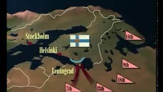 Csatamezők - Oroszország