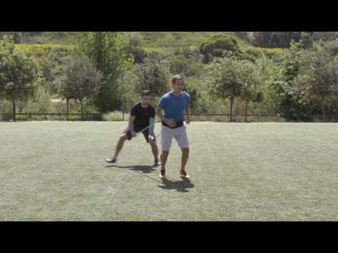 1 Touch Partner Passing