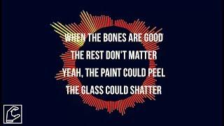 The bones - Maren Morris [Lyrics HD]