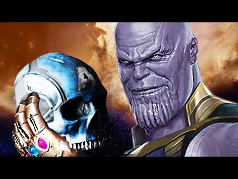 Avengers Endgame - 10 Characters Most Likely To Die (видео)