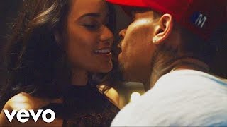 Chris Brown ft. Diggy - I Need You (Official Video)