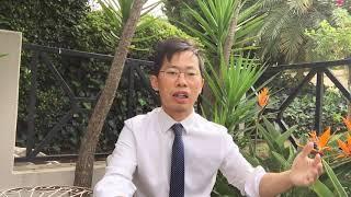 49. Chinese Medicine Study - Ban Xia Xie Xin Tang 20190524