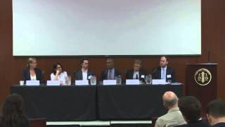 Symposium on Gov't Access to Data in the Cloud - 2