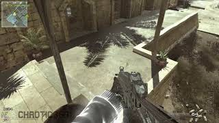 Modern Warfare 3 XP Lobby