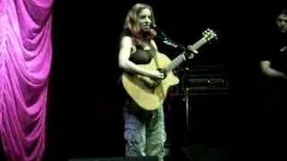 Ani DiFranco - Manhole (live milano)