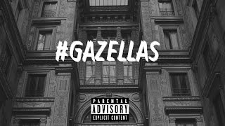 #GAZELLAS - Eizy, Andysra, Yannaryu, Anndrean | #SALAHBELI ( DISS LAURENTIUS RANDO GAZELLE )