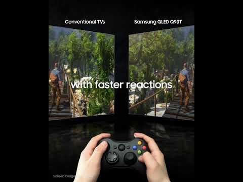 "Samsung QE55Q90T (55"", 4K, QLED, 2020)"