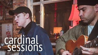 DMA'S - In The Air - CARDINAL SESSIONS