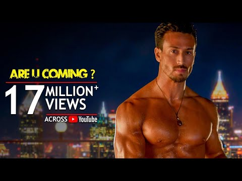Are U Coming - Tiger Shroff | Happy Productions | Latest New Song (Official Video)