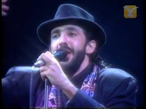 Juan Luis Guerra, Hay Mujer, Festival de Viña 1991