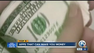Apps that can make you money