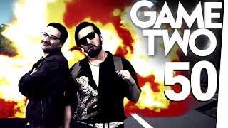 Heiß oder Scheiß: Berufs-Simulatoren auf dem Prüfstand | Game Two #50