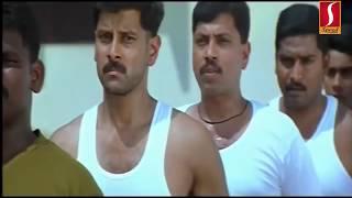 Dhill   Tamil Full Movie   Dharani  Vikram, Laila, Ashish Vidyarth