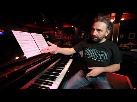 Stefano Bollani - Joy In Spite Of Everything online metal music video by STEFANO BOLLANI