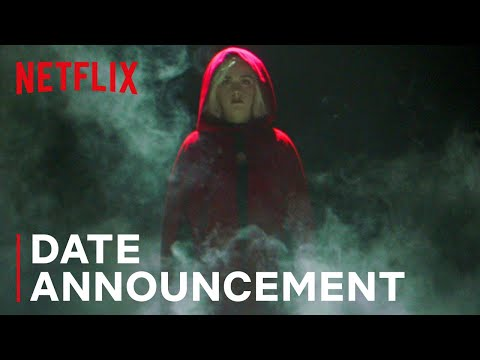 Chilling Adventures of Sabrina Season 3 (Date Announcement Teaser)