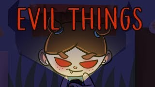 Evil Things I Did as a Kid (ft. SomeThingElseYT)