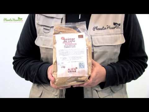 Azúcar Panela BIO Alternativa, 1kg