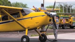 Baja Bound - Flying to Mexico