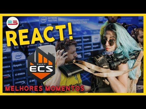 REACT HIGHLIGHTS ECS SEASON 7