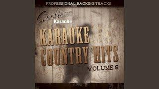 Life Keeps Bringin' Me Down (Originally Performed by Alan Jackson) (Karaoke Version)